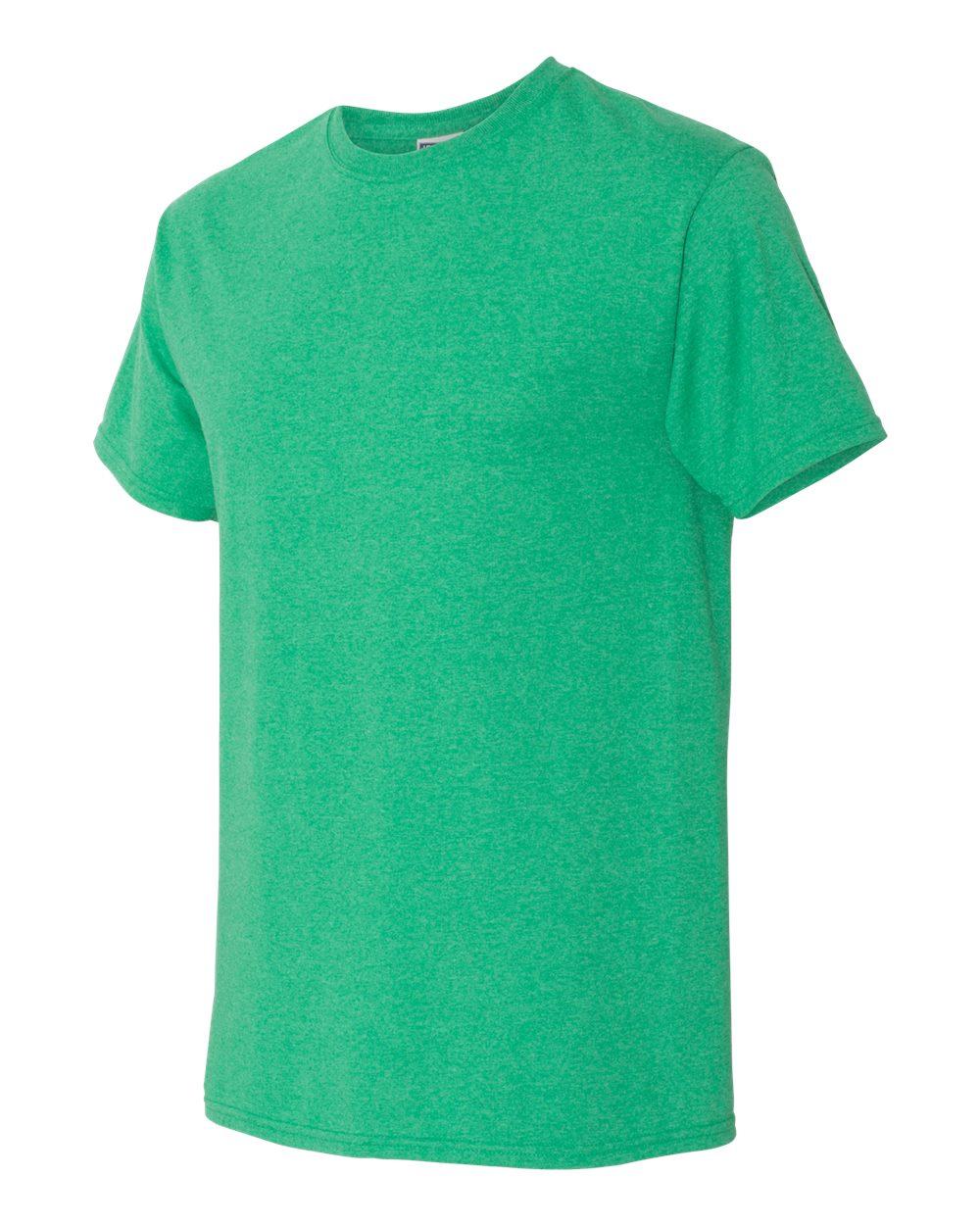 Jerzees-Men-039-s-5-6-oz-50-50-Heavyweight-Blend-T-Shirt-29M-S-4XL thumbnail 75
