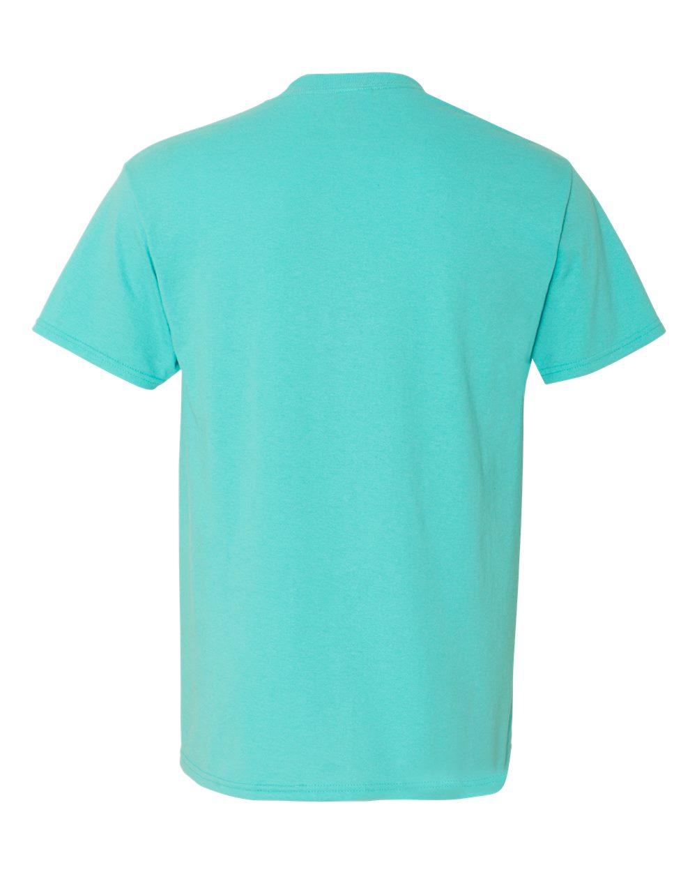 Jerzees-Men-039-s-5-6-oz-50-50-Heavyweight-Blend-T-Shirt-29M-S-4XL thumbnail 55