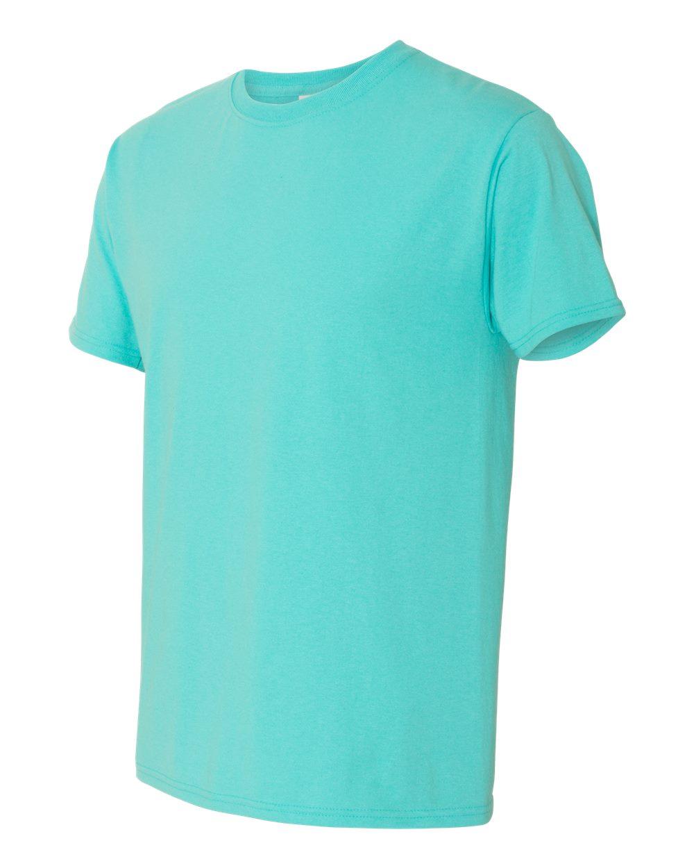 Jerzees-Men-039-s-5-6-oz-50-50-Heavyweight-Blend-T-Shirt-29M-S-4XL thumbnail 54