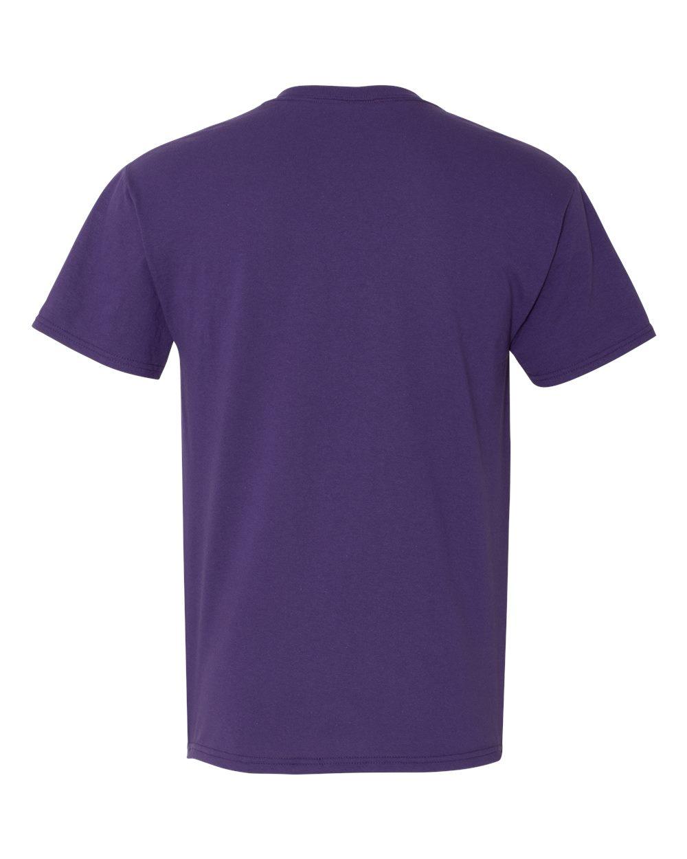 Jerzees-Men-039-s-5-6-oz-50-50-Heavyweight-Blend-T-Shirt-29M-S-4XL thumbnail 61