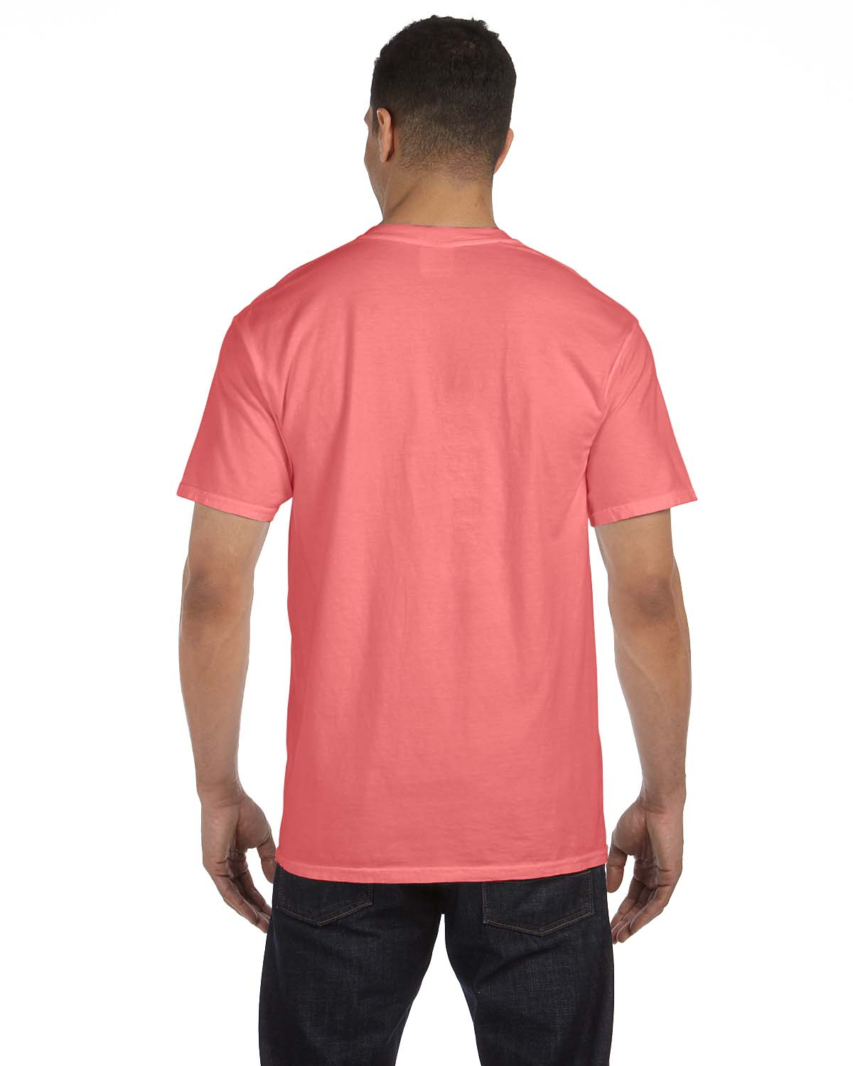 Comfort-Colors-Men-039-s-6-1-oz-Garment-Dyed-Pocket-T-Shirt-6030CC-S-3XL thumbnail 79