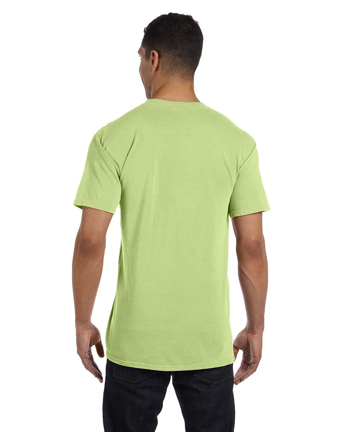 Comfort-Colors-Men-039-s-6-1-oz-Garment-Dyed-Pocket-T-Shirt-6030CC-S-3XL thumbnail 22