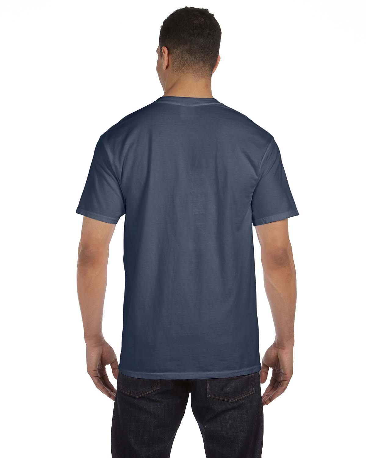 Comfort-Colors-Men-039-s-6-1-oz-Garment-Dyed-Pocket-T-Shirt-6030CC-S-3XL thumbnail 37