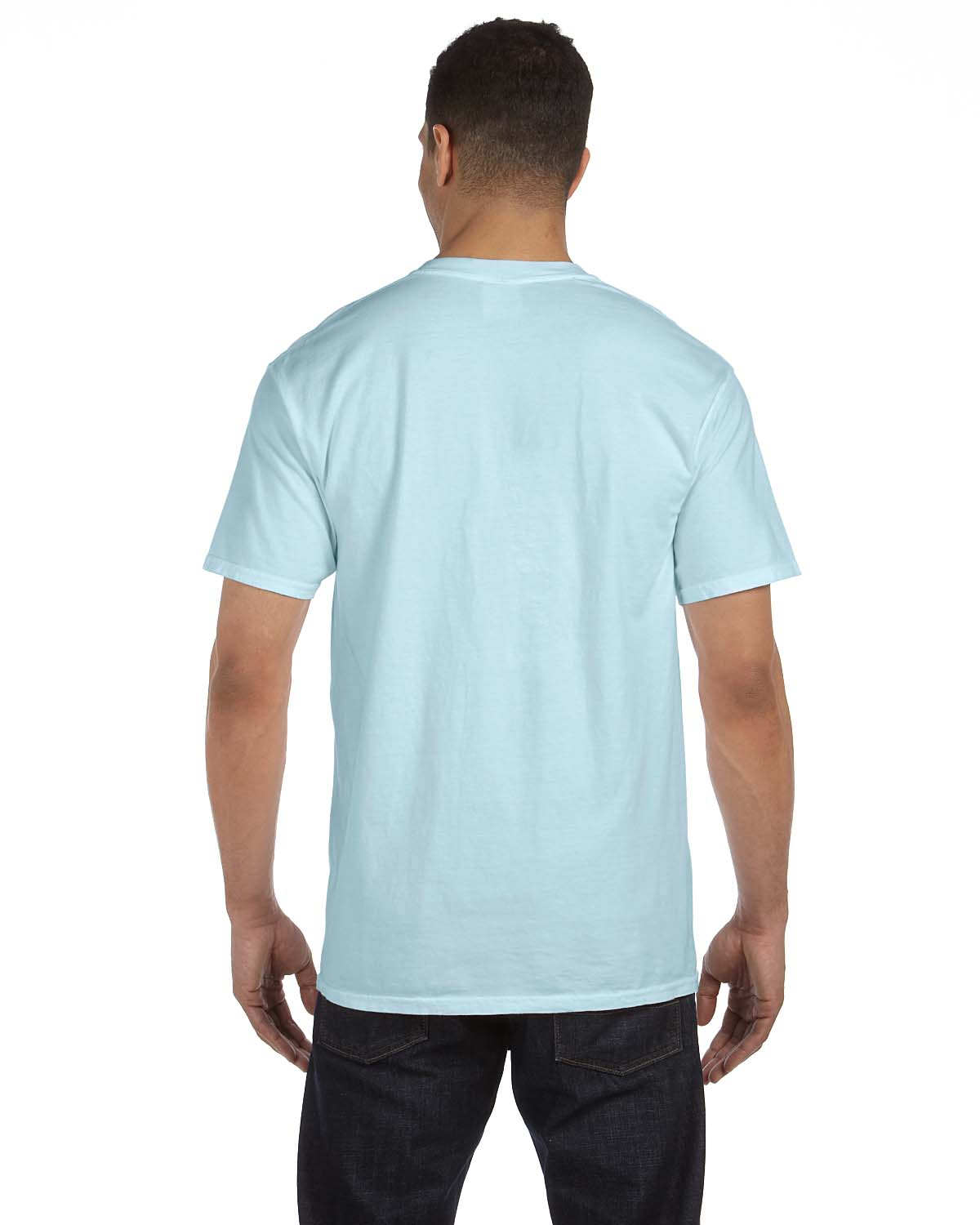 Comfort-Colors-Men-039-s-6-1-oz-Garment-Dyed-Pocket-T-Shirt-6030CC-S-3XL thumbnail 25