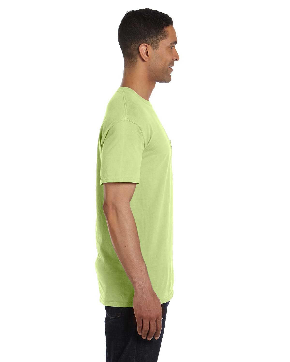 Comfort-Colors-Men-039-s-6-1-oz-Garment-Dyed-Pocket-T-Shirt-6030CC-S-3XL thumbnail 21