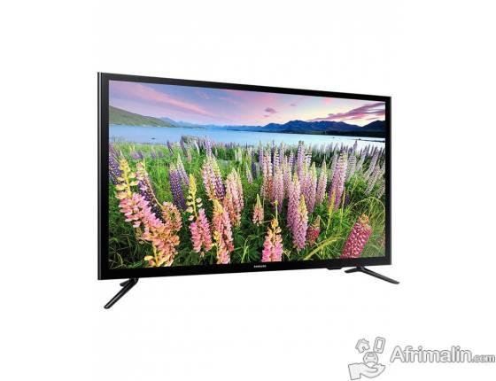 "Samsung TV LED 40"" UA40J5000 Multi-Système Full HD - Noir"