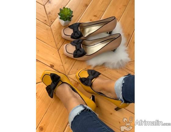Chaussures : Scandales à talons