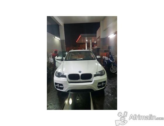 Location de voiture bmw x6 a dakar