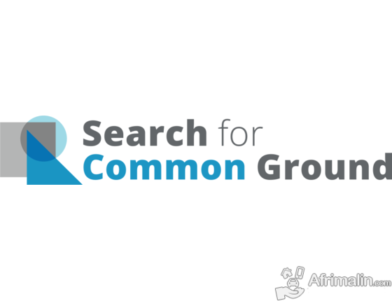 Search For Common Ground (SFCG) cherche à recruter