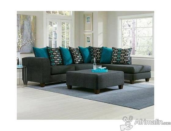 Canapé complet pour salon