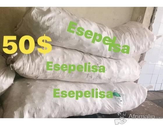 Sac de fufu Esepelisa