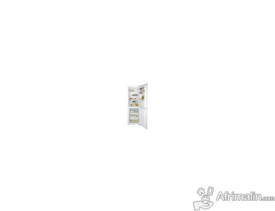 Réfrigérateur Combiné 303L INDESIT BIAA 13 - Blanc
