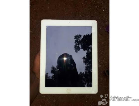 Iphone tablette à ventre