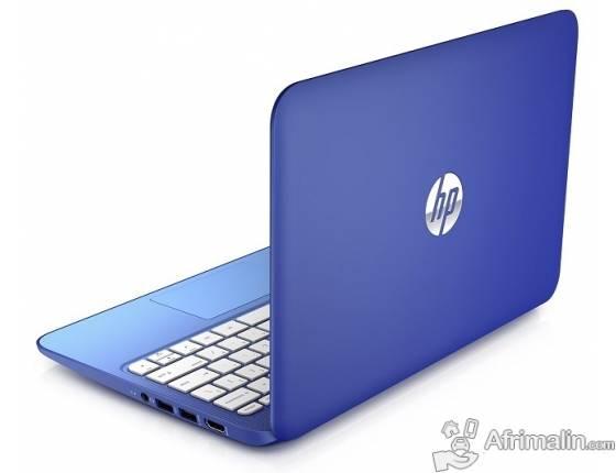 "Ordinateur portable 11"" HP Streambook 11-"
