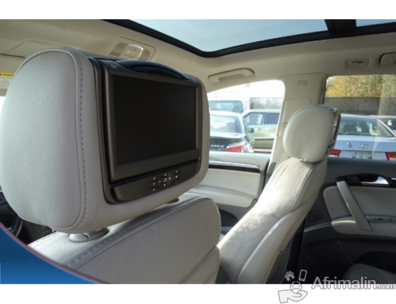 2007 audi q7 3 6 premium automatique essence conakry r gion de conakry guin e voitures sur. Black Bedroom Furniture Sets. Home Design Ideas