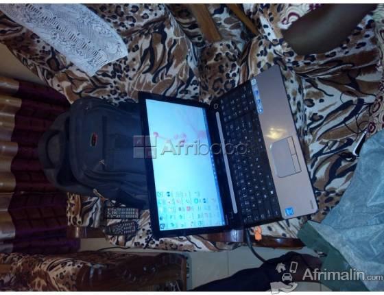 ordinateur marque toshiba