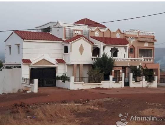Villa duplex vendre