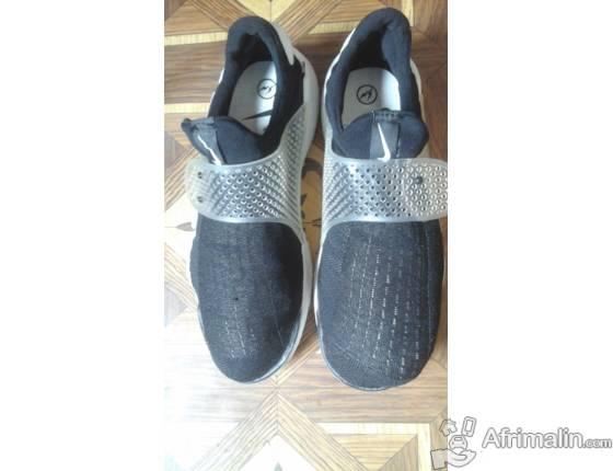 chaussure nike warash