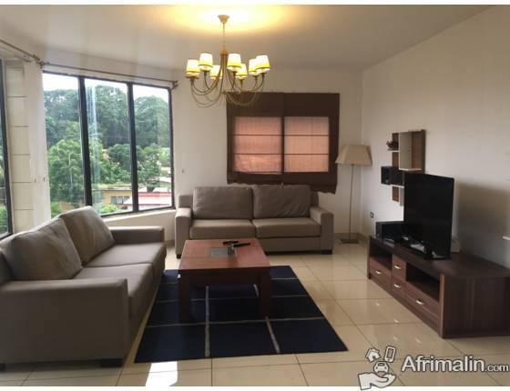 Appartement de luxe meubl louer la camayenne - Location appartement meuble particulier ...