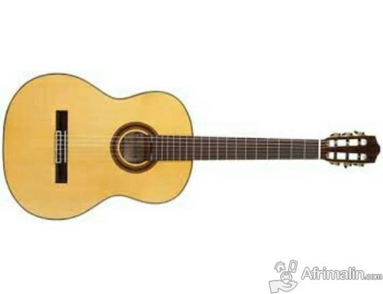 Guitare pas chère