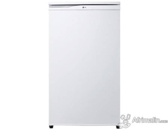 Réfrigérateur LG - 130 Litres - blanc - 12mois