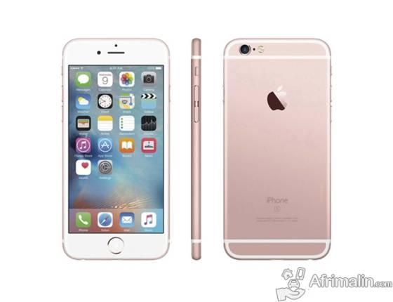 IPhone 6s a vendre dans le carton