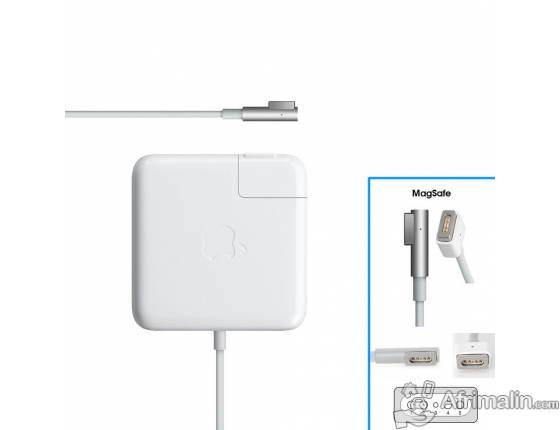 Chargeur MacBook 45w, 60w ou 85w