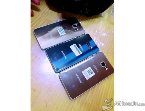 Samsung edge s6+