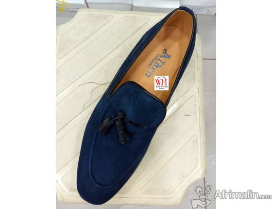 vente de chaussures homme abidjan