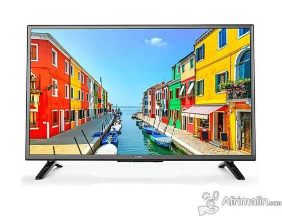 TELEVISION: Téléviseur HD LED Syinix 40 Pouces