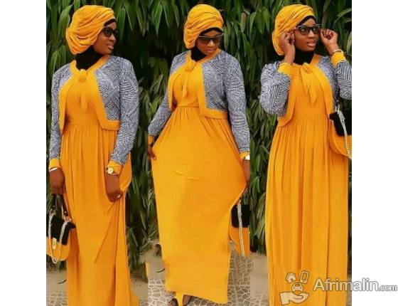 Hijabs pour femme