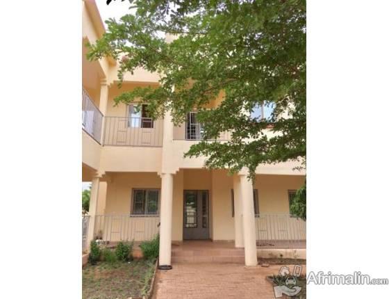 Location bureaux cité unicef bamako région de bamako mali