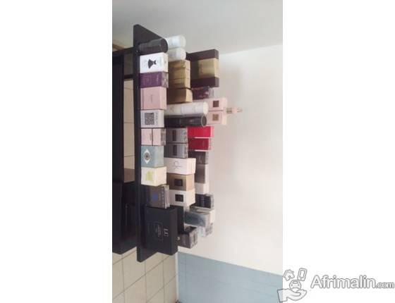 Destockage de parfums de marques authentiques