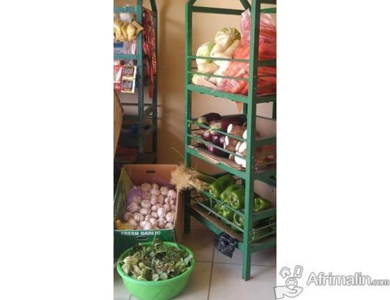 Légumes et alimentation générale
