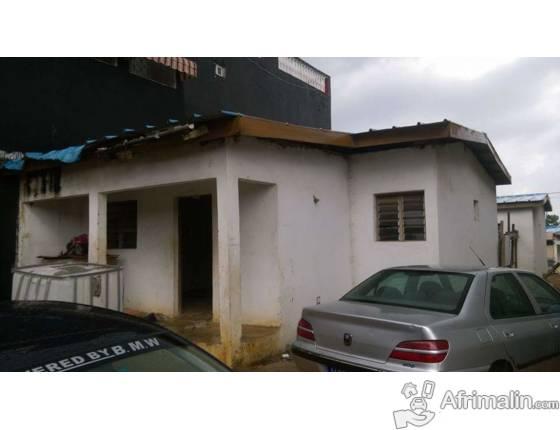 Villa a vendre abidjan r gion d 39 abidjan c te d 39 ivoire for Acheter une maison a abidjan