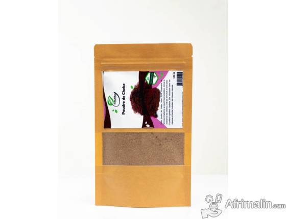 Poudre de chebe Djanta Bio Cosmetics