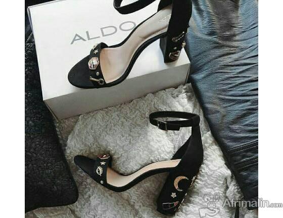 Aldo Shoes Pour Sénégal DakarRégion De Chaussures iOkuPXZT