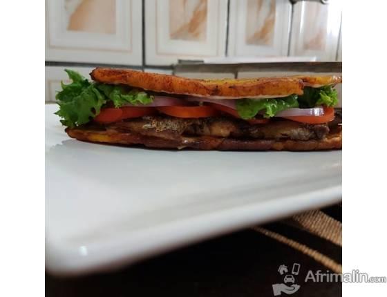 Livraison sandwichs