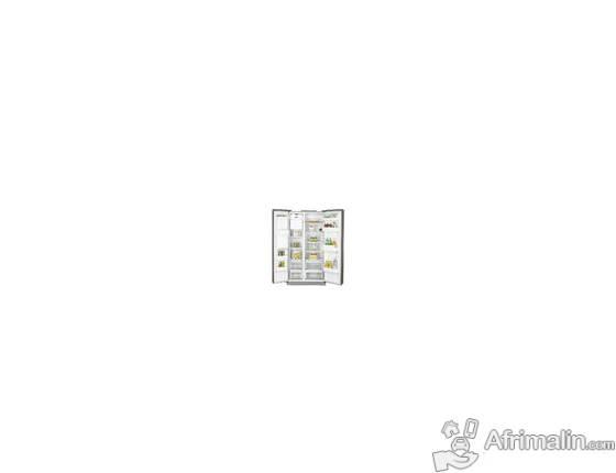 Réfrigérateur Side by Side 501L SAMSUNG RSA1UTMG1/ZEF