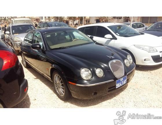jaguar jaguar noire