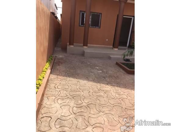 VILLA A VENDRE - Bamako, Région de Bamako, Mali - Maisons & Villas ...