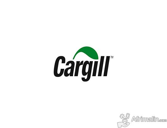 EMPLOI: CARGILL recrute ASSISTANT LOGISTIQUE JUNIOR (CDD)