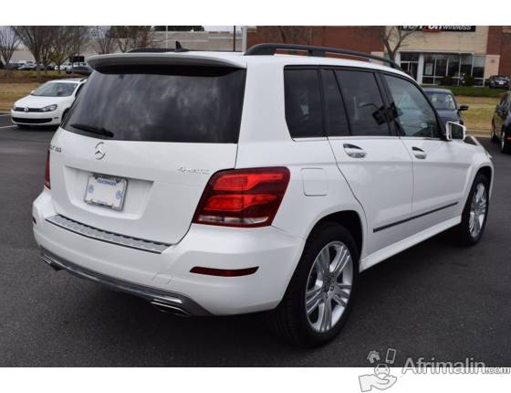 For sale Mercedes Benz GLK 350 4Matic