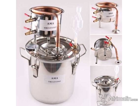 Distillateur d'alcool