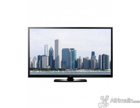 "LG TV Plasma 60"" 60PB5600 - Noir"
