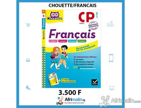 Chouette Français CP