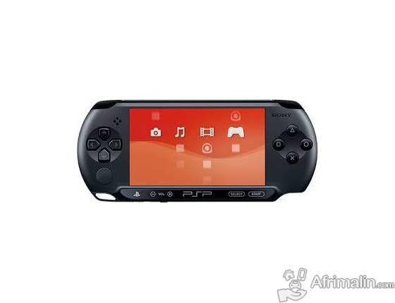 Jeux PSP neuf