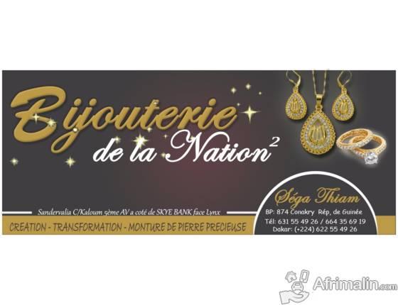 Des bijoux et accessoires  de hautes qualité en vente ici