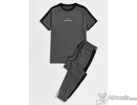 Vêtement : Tshirt Homme