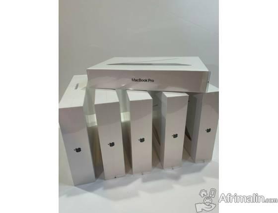 """Apple Macbook Pro 13.3"""" Touchbar i7 8GB 256GB SSD Z0W40LL/A Space Gray 2020"""
